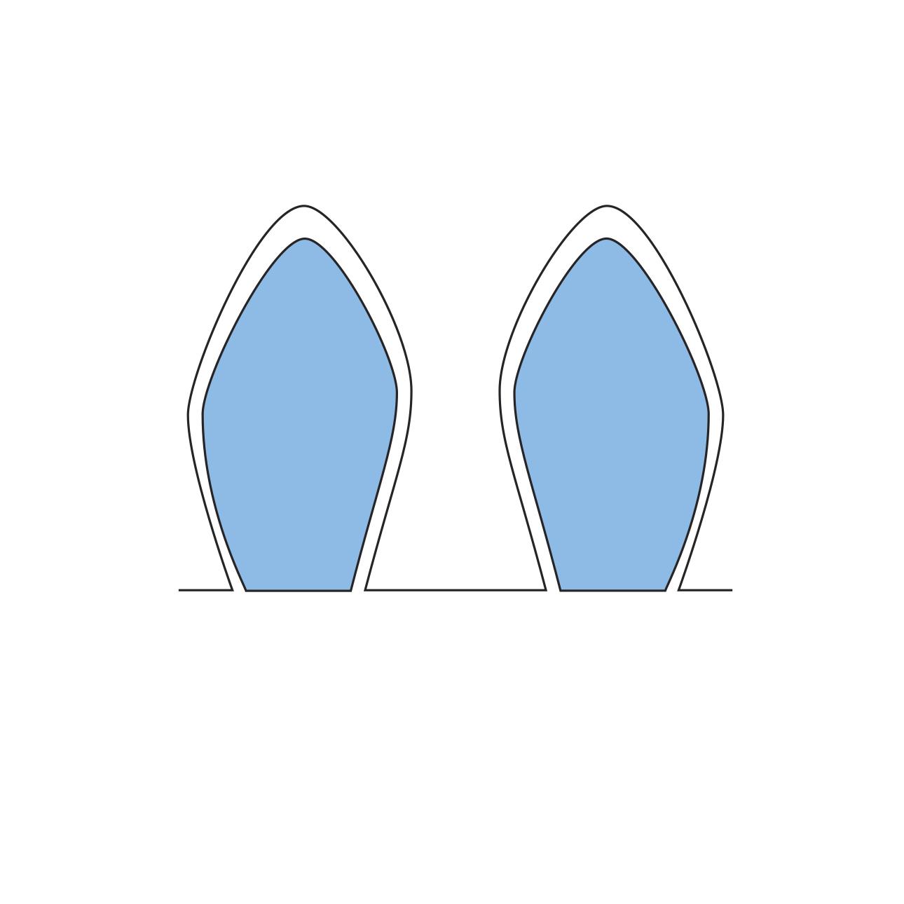 Вышивка крестом мышата схема 9