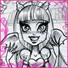 Биография Френки Штейн | Monster High Club