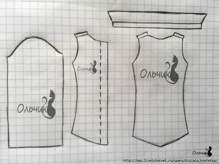 удобства выкройки одежды для кукол эвер афтер хай распечатать тенденции
