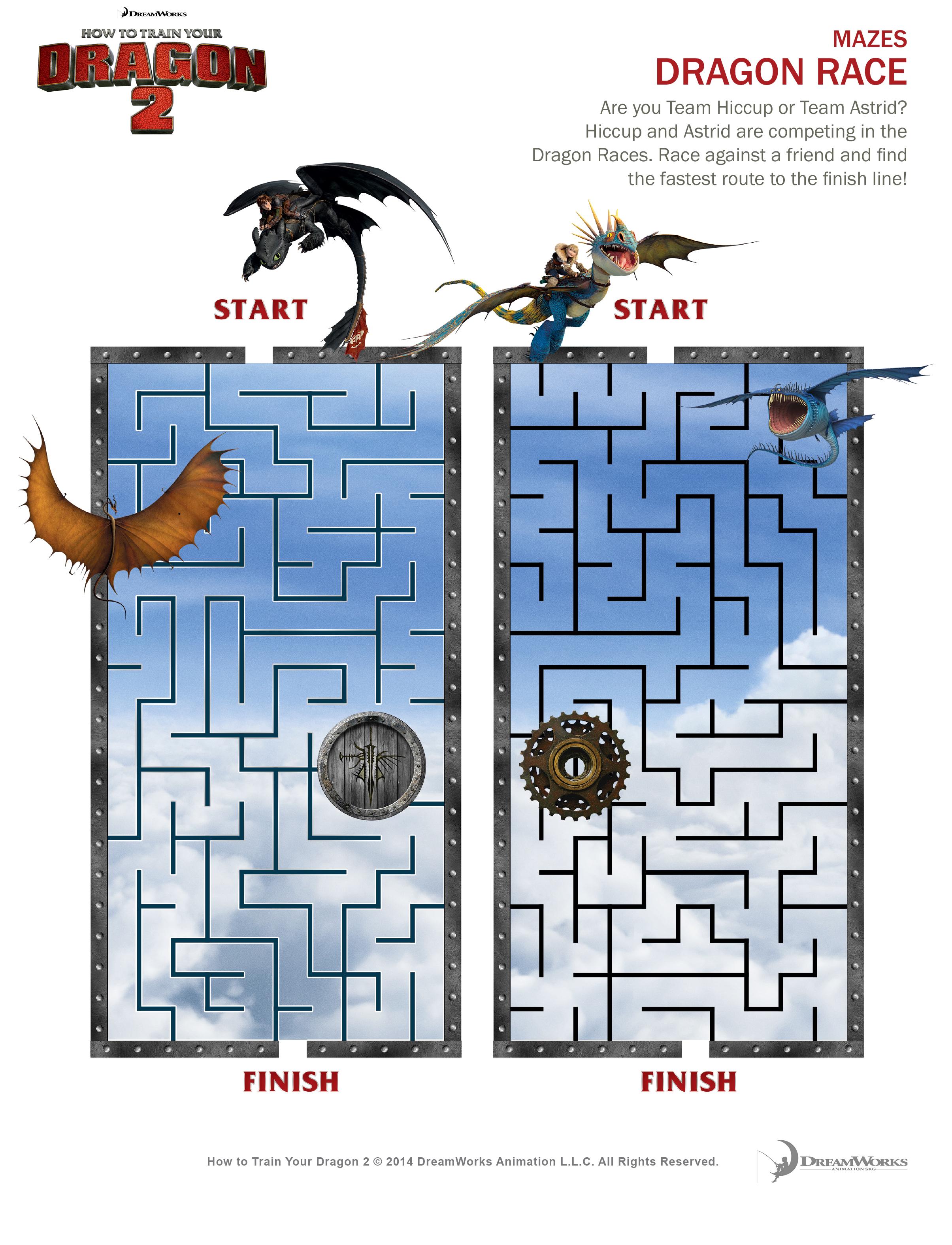 Смотреть Как приручить дракона 3 дата выхода видео