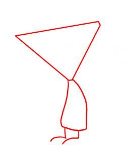 Как нарисовать Финеса