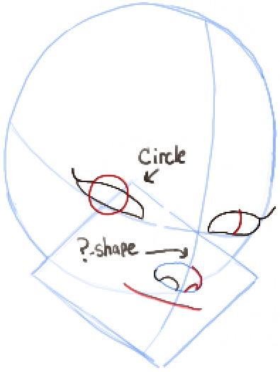 Как нарисовать королеву Эльзу