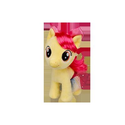 Волосы для пони png - 04