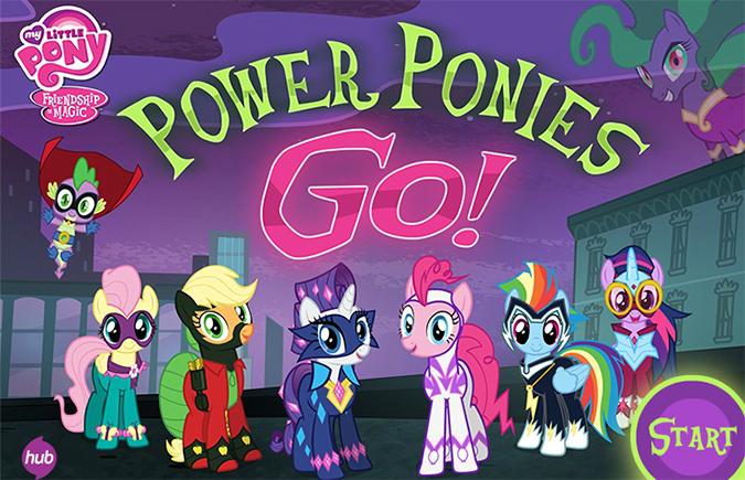 Пони Игры Скачать Торрент - фото 6