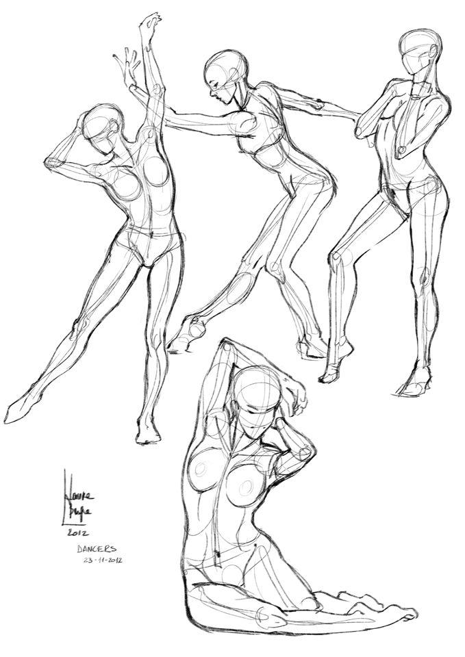 аватарки танцующие: