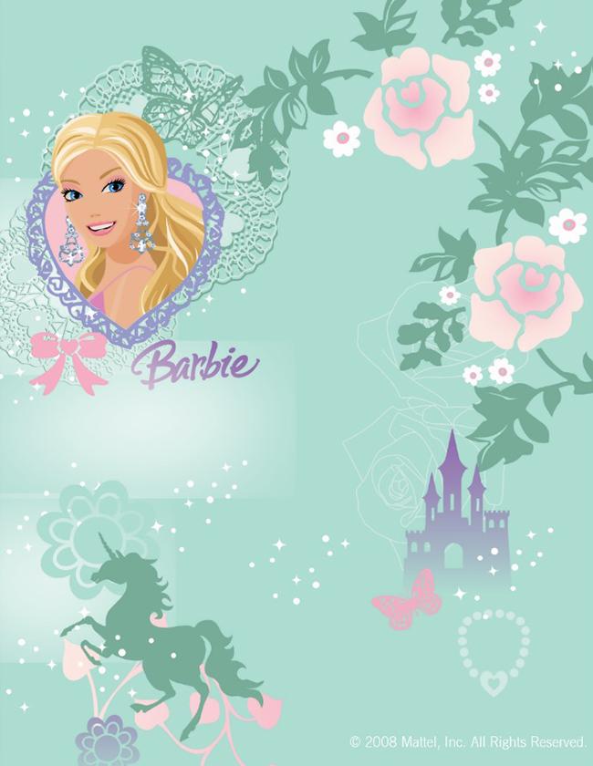 Барби современная принцесса
