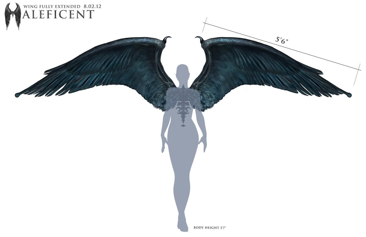 """Как сделать крылья, чтобы """"летать"""" на маскараде и в жизни? 6"""