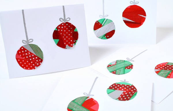 Эксклюзивные поделки открытки на новый год своими руками