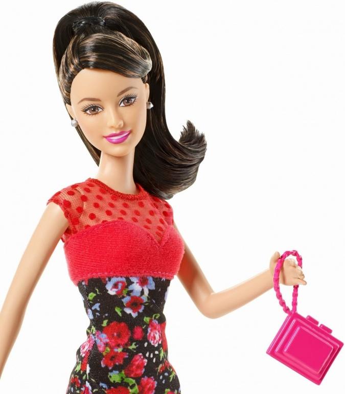 Барби новые куклы из модной