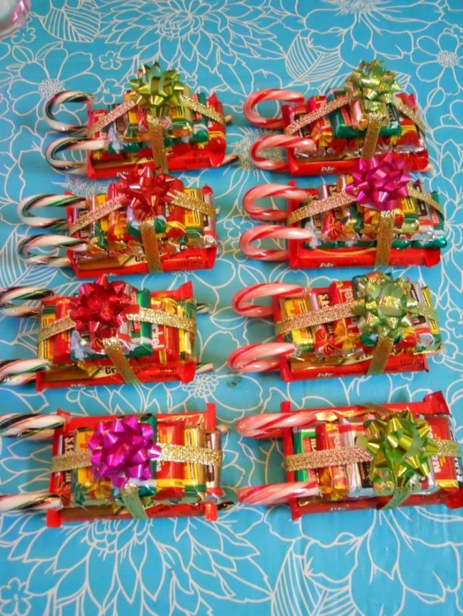 Подарки сделанные своими руками для мальчика фото