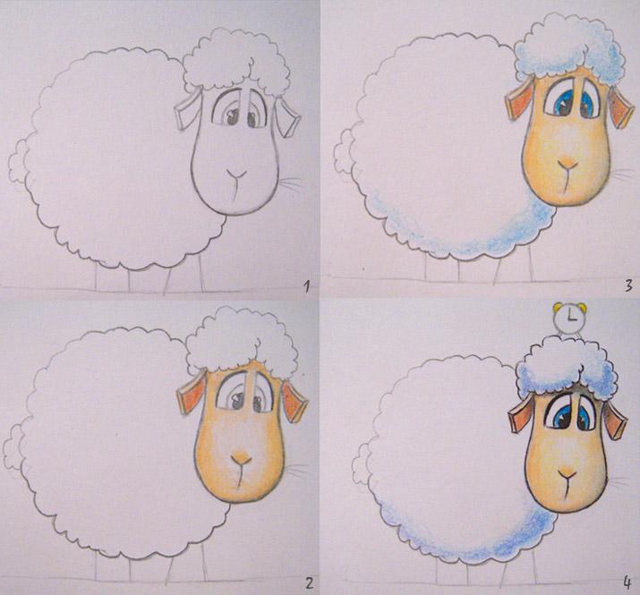 Что нарисовать акварелью картины акварелью идеи рисуем