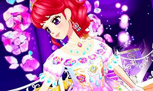 Клипы из Carddass Aikatsu! 2015  -  часть 1 и 2