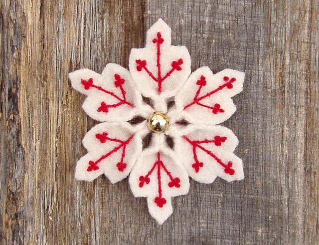 Снежинка из бумаги своими руками оригами