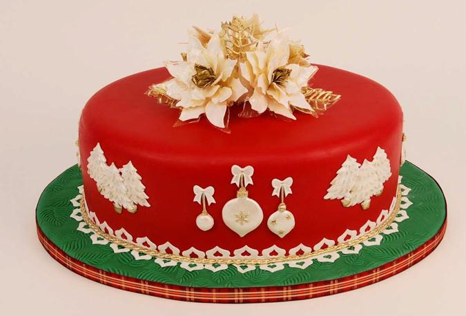 торт на 2013 год фото