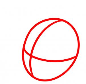 Как легко нарисовать портрет пони Твайлайт Спаркл