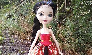 Как сделать платья для кукол эвер афтер хай своими руками фото 17