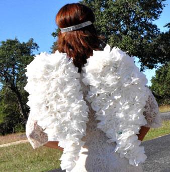 Сделать крылья для костюма своими руками