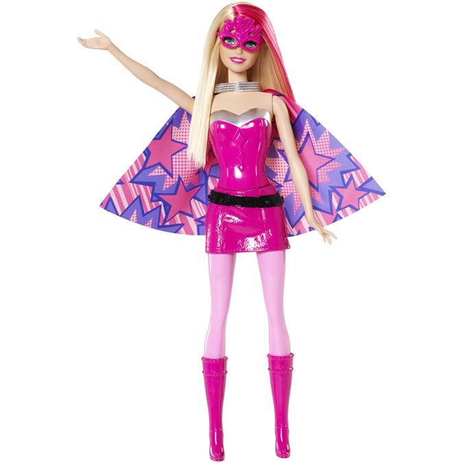 Барби супер принцесса первый трейлер
