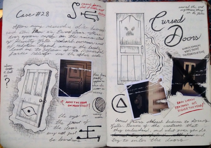 Обложка дневника своими руками