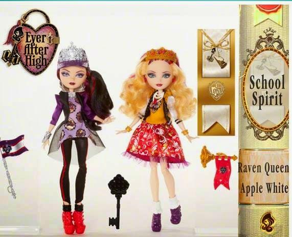 куклы эвер афтер хай фото куклы