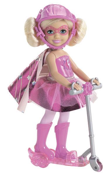 "Куклы Барби из серии ""Супер Принцесса"""
