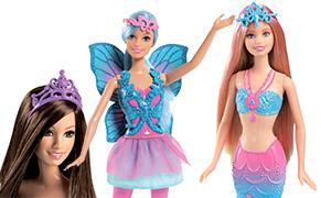 Новые куклы Барби 2015 года