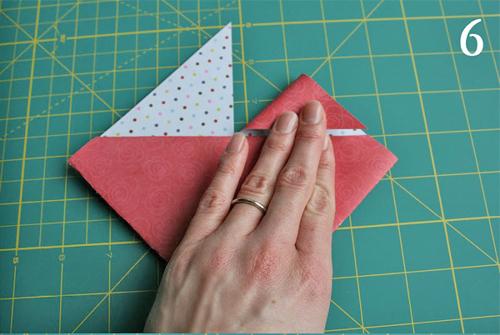 Конверт для валентинки своими руками