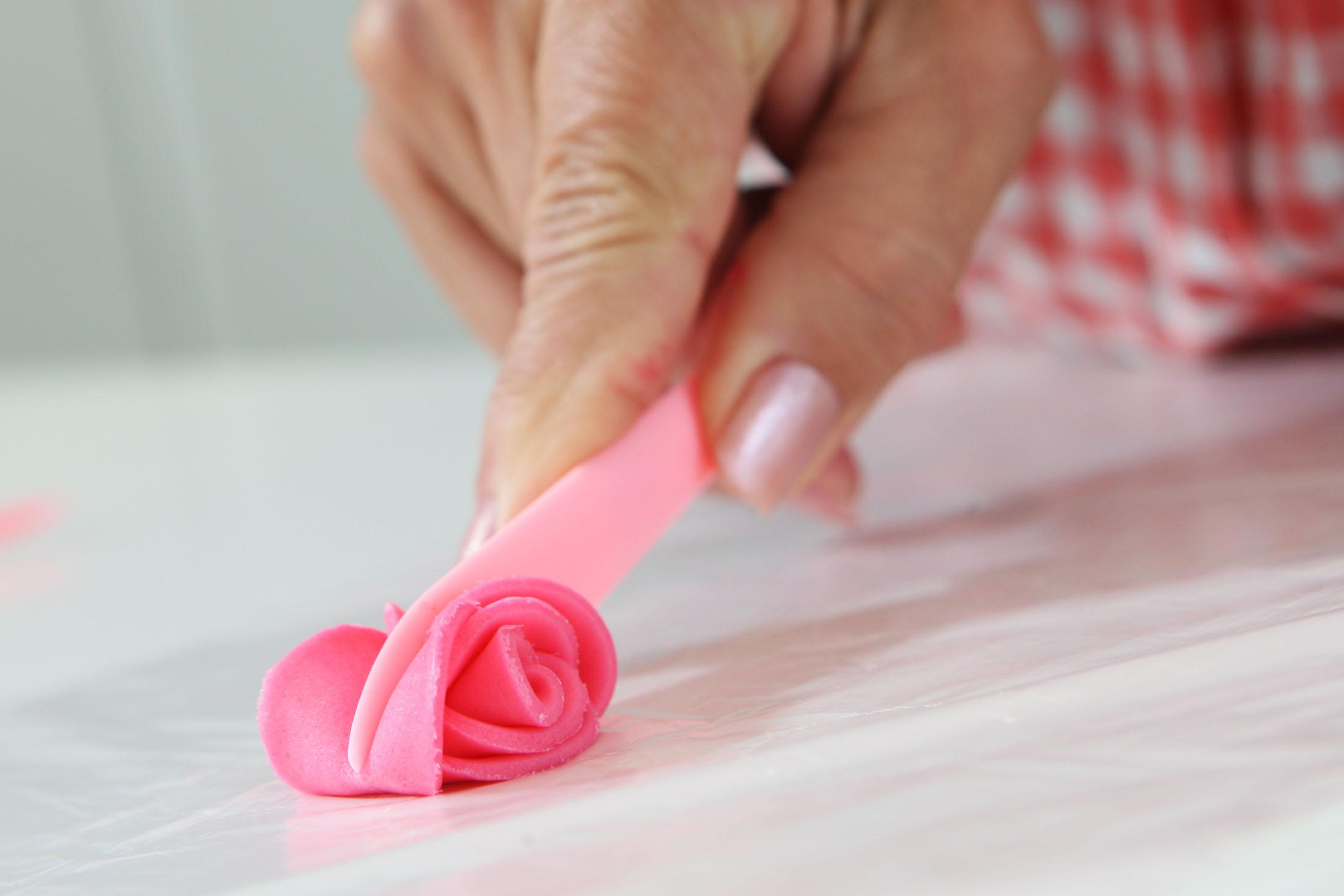 Украшения из мастики в домашних условиях с пошаговым фото
