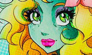 Картинки для раскраски из цветными картинками