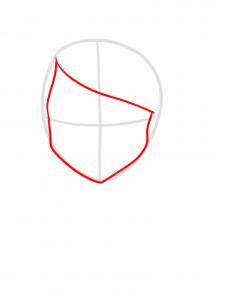Как рисовать Блум из Клуба Винкс
