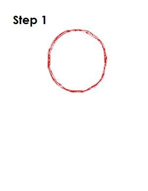 как нарисовать из гравити фолс поэтапно картинки