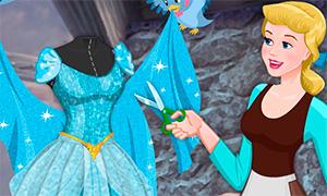 Игры для девочек сделай платья