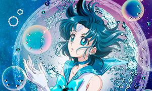 Sailor Moon Crystal: Новые аватарки