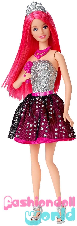 Новые куклы барби лето 2015 rock n royals