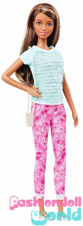 Новые коллекции кукол барби нарядов и
