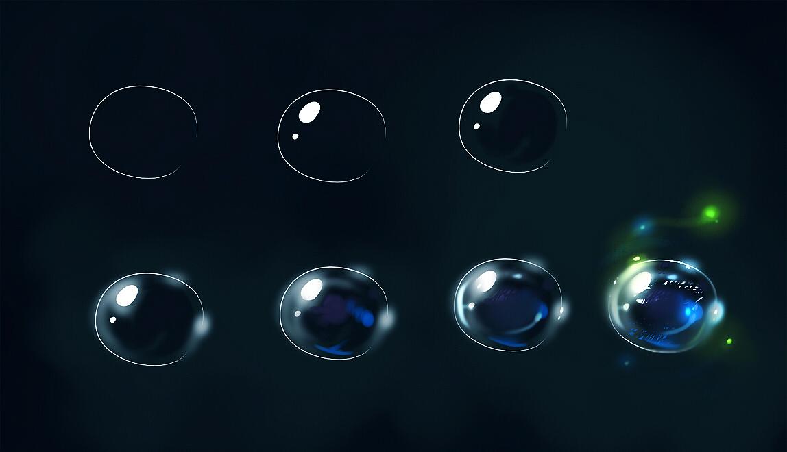 Винкс - Мыльные Пузыри