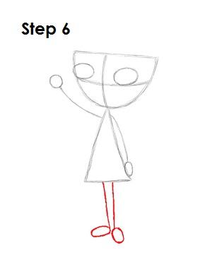 Финес и Ферб: Как рисовать Изабеллу