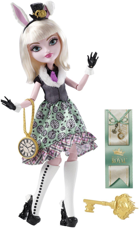 Картинки Куклы Банни Бланк Из Эвер Афтер Хай