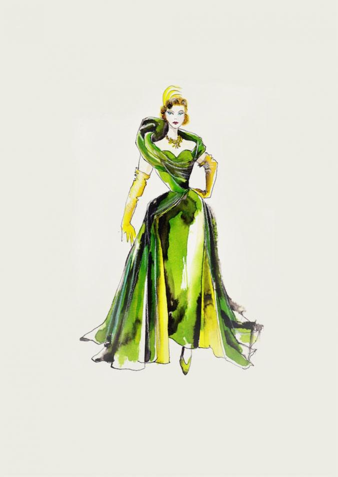 Золушка платье своими руками