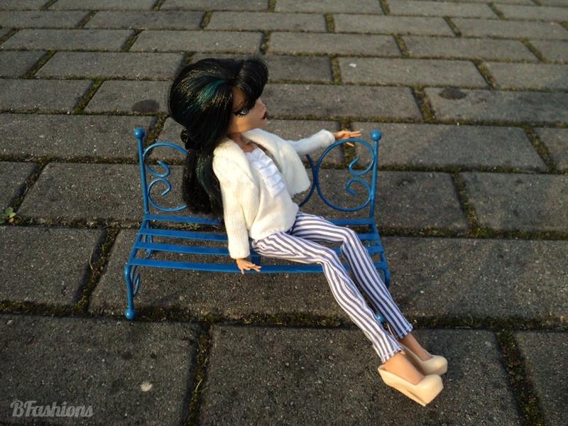 Выкройки куклы Коннэ подкупают своей простотой исполнения