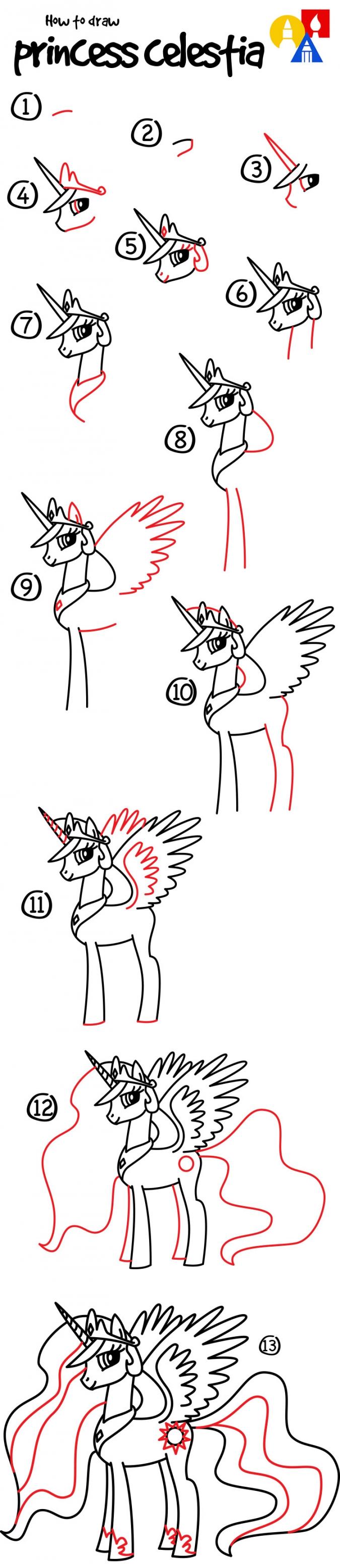 К рисовать аниме поэтапно