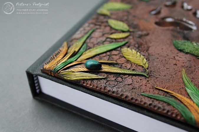 Как сделать старинную книгу своими руками