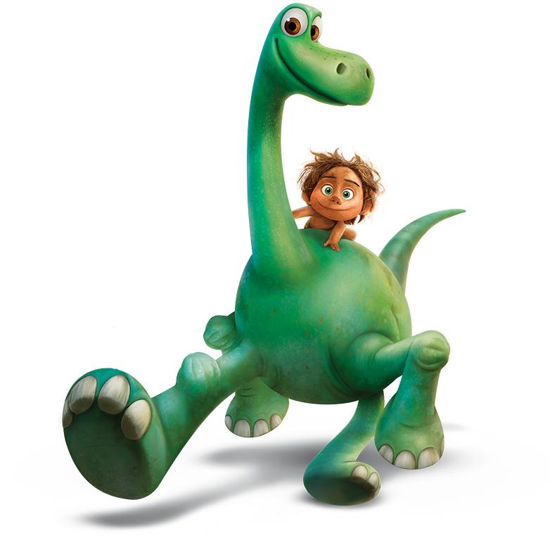 картинки хороший динозавр