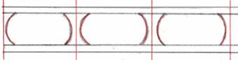 Как рисовать кельтский узор - кельтский узел