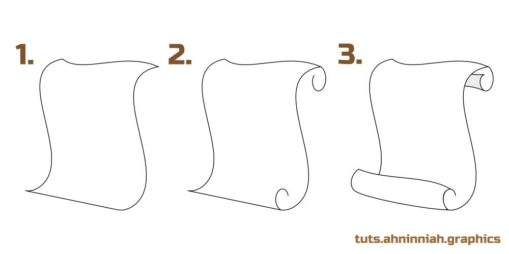 Как нарисовать грамоту своими руками поэтапно