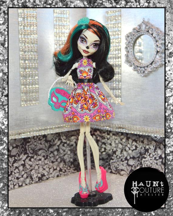 Куклы эвер афтер хай одежда своими руками