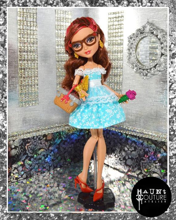 Эвер Афтер Хай Платья Для Кукол Купить