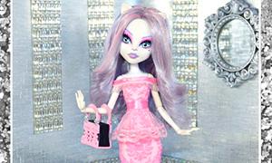 Как сделать платья для кукол эвер афтер хай своими руками фото 218