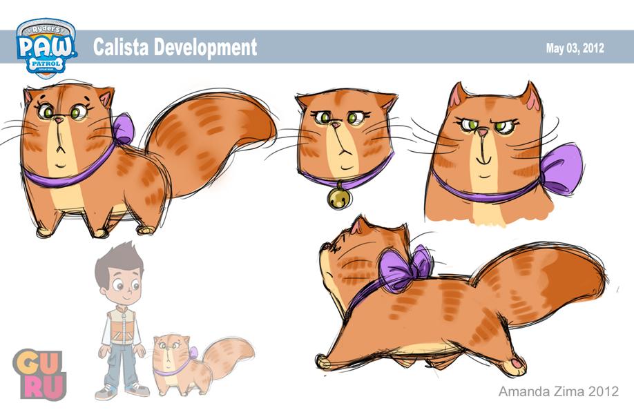 Тайная жизнь домашних животных раскраска - 7