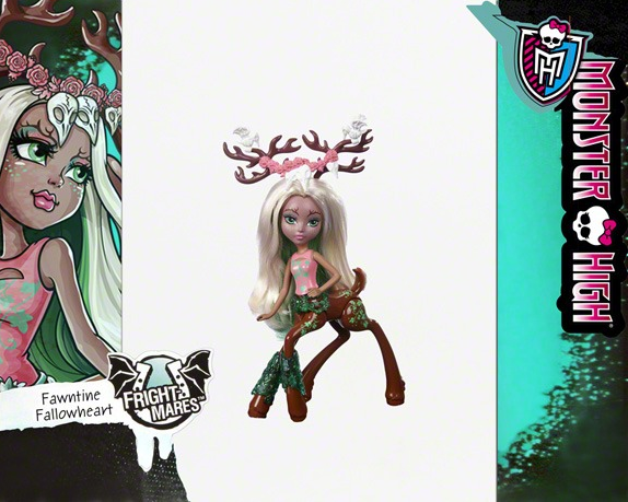 Новые куклы Монстр Хай 2015 - 2016